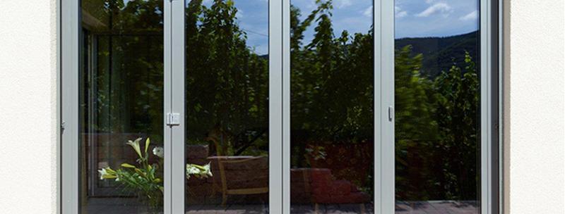 Zoellner Fensterbau KG - Referenzen - Fenster - Modern - Bsp. 5